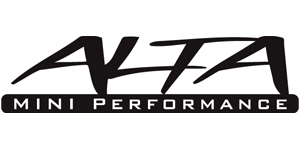 Alta Performance for New MINI's
