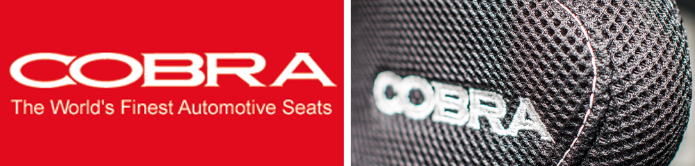 Cobra Seats for MINI