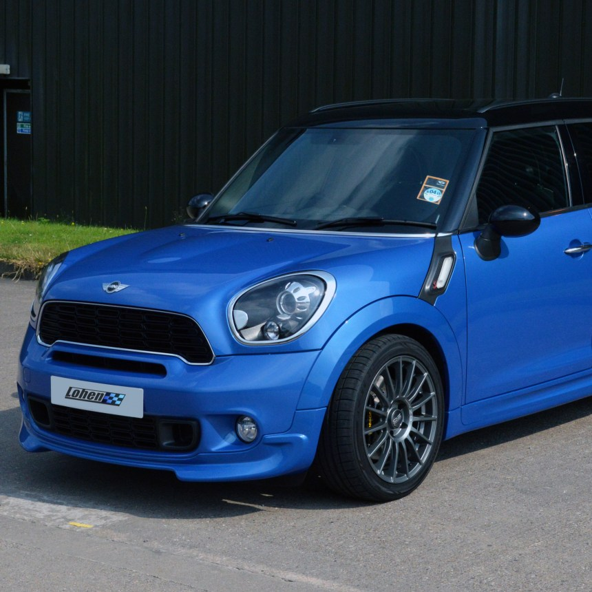 countryman-performance-packages