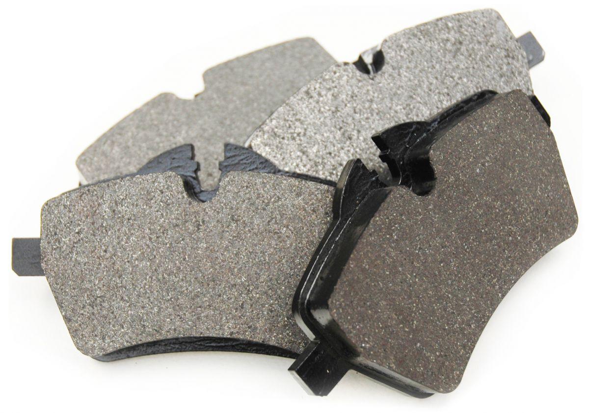 Ebc Brake Pads >> Brake Pads & Discs : EBC Redstuff Front Brake Pads (Gen 2)