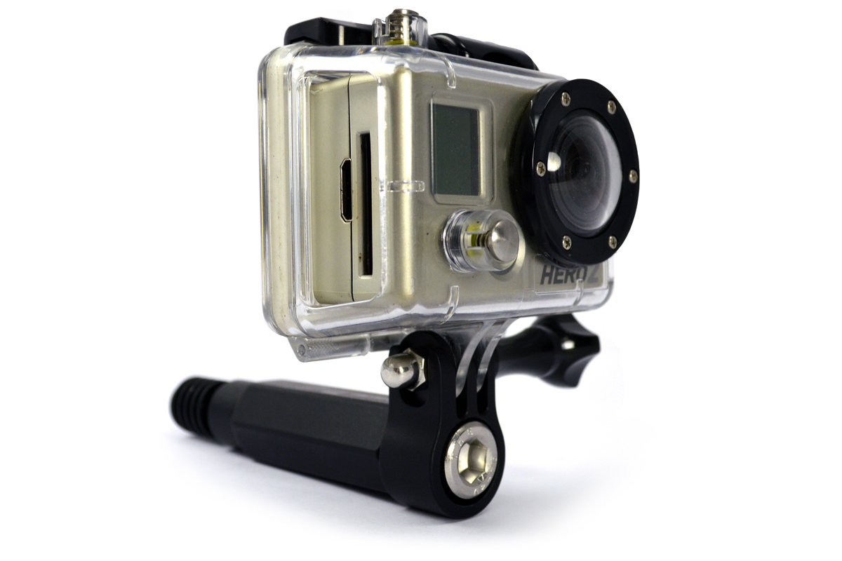 cravenspeed gopro camera tow hook mount for mini. Black Bedroom Furniture Sets. Home Design Ideas