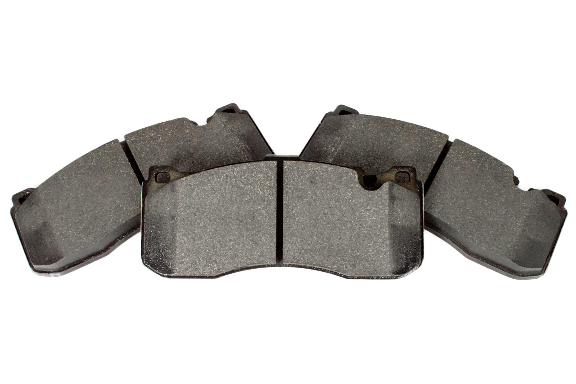 NEW! Mintex M1144 Front Brake Pads for Gen 2 GP2 MINIs