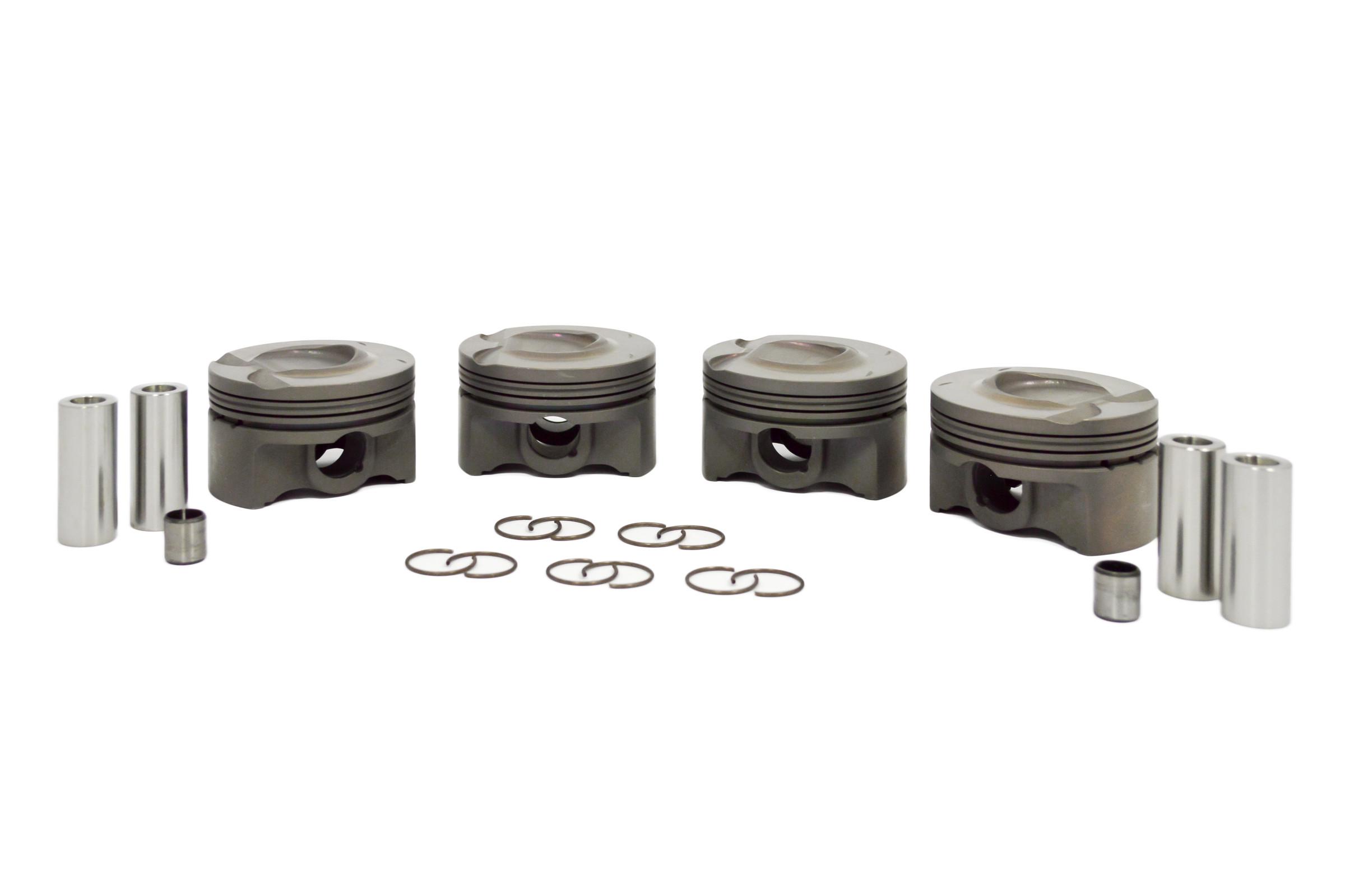 Supertech Forged Pistons Image 1
