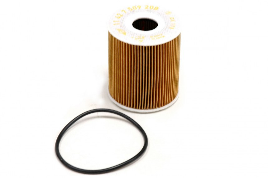 BMW MINI Gen 1 Oil Filter