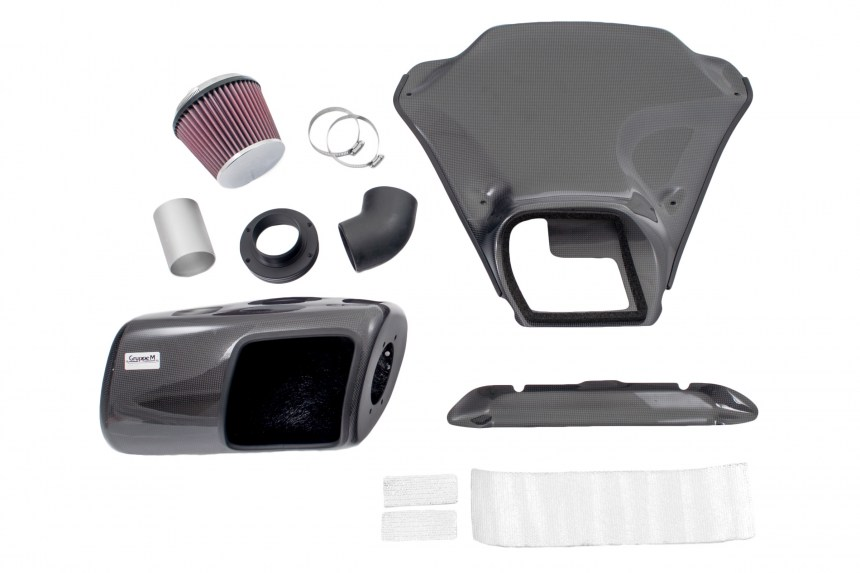 gruppem-lohen-mini-r56-carbon-induction-kit
