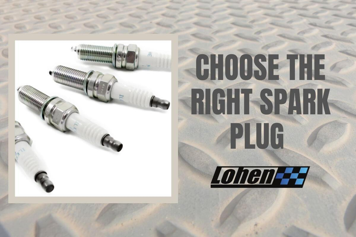 What Spark Plug Do I Need for My MINI?