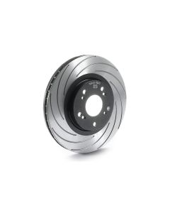 Front Tarox F2000 Grooved Brake Discs For MINI F55/F56