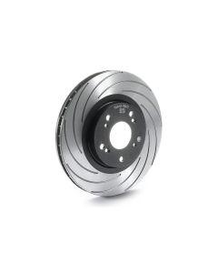 Front Tarox F2000 Brake Discs For Gen 1 MINI