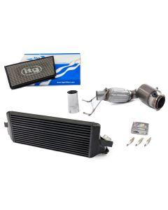 Lohen MINI Cooper 1.5 B38 Performance Pack 2