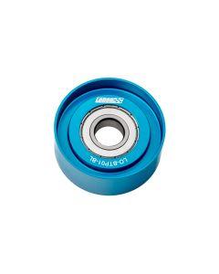 idler pulley, supercharger belt tensioner pulley