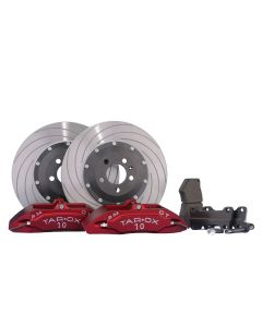 Tarox Super Sport 10-Pot Big Brake Kit for MINI