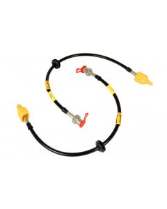 MINI Goodridge Braided Rear Hose Kit Image 1