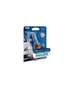 Philips H8 & H11 WhiteVision Xenon Effect Bulb