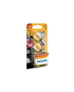 Philips P21W Vision Indicator Bulbs