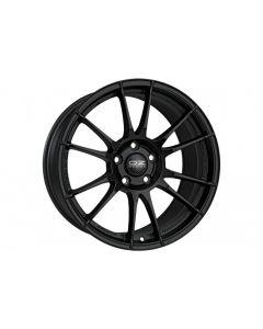OZ Ultraleggera Matt Black W0171220353 Wheel Image for MINI - Lohen