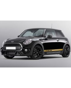 MINI 1499 GT Stage 1 Remap by Superchips