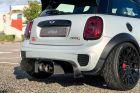 RSI C6 F56 MINI Rear Diffuser - Challenge Edition - Fibreglass & Carbon