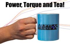 Dyno Voucher - Power, Torque & Tea