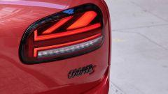 Genuine MINI F54 Rear Union Jack Lights