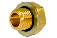 LMA Sump Plug Adapter - MINI Part - Image 1