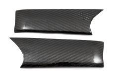 RSI C6 Carbon Fibre MINI F56 Interior Door Handle Covers