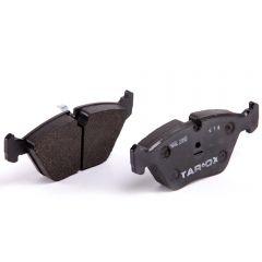 r50 track brake pads, tarox corsa, r53 track brake pads