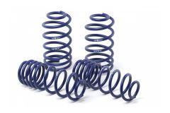 H&R F Series MINI Lowering Sport Springs
