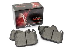 Front Mintex M1166 Race Brake Pads for MINI F56 JCW Calipers