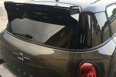 RSI C6 MINI Countryman R60 Spoiler in Fibreglass or Carbon