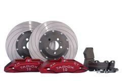Tarox Super Sport 10-Pot Big Brake Kit for MINI