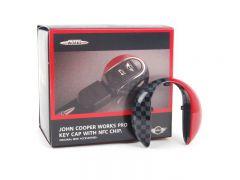 MINI F56 JCW Key Cap Cover Gift Accessory