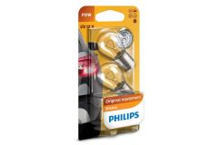 Philips P21W Vision Indicator Bulbs