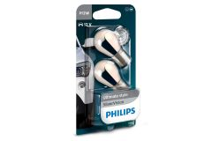 Philips PY21W SilverVision Indicator Bulbs For MINI