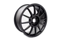 Black Team Dynamics Pro Race 1.2 Wheels For Gen 3 MINI's