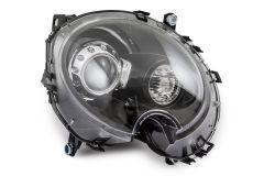 Black Xenon Front Lights for Gen 2 LCI MINI's