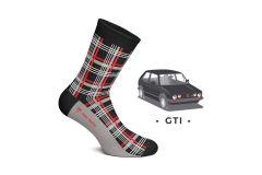 Heel Tread, GTI, Socks, UK, L