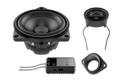 r56 audio, mini cooper speakers, mini r56 speakers