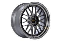 bbs wheels, bbs LM, MINI Wheels
