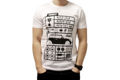 lohen t-shirt, lohen mini t-shirt, lohen merchandise, lohen gift, mini gift
