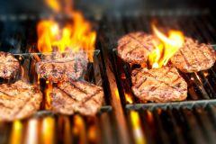 Lohen BBQ Food Voucher