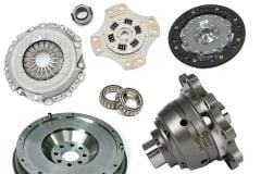 Lohen Gen 1 R53 MINI Clutch & Differential Drivetrain Package