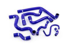Forge, Motorsport, Generation, 2, Coolant, Hose Kit, Blue