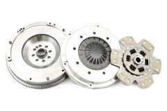 Helix F56 6 Paddle Performance Clutch Kit For Gen 3 MINI's
