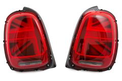 MINI Union Jack LCI LED Rear Tail Lights For F56 / F55