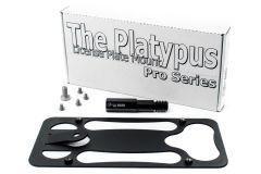 Cravenspeed, License plate holder, platypus, gen 1 mini