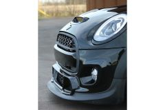 RSI C6 MINI F56 JCW Front Splitter Fibreglass Lip