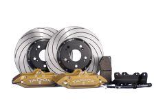 Tarox Sport 2 Piece Big Brake Kit For MINI