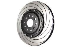 Tarox Grooved 2 Piece Brake Discs For MINI JCW & GP2