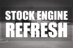 Lohen Stock Crate Engine Refresh For N14 MINI Cooper S & JCW Engines
