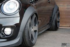 RSI C6 MINI F56 Wide Arches